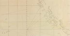 Historical Truths and Lies: Scarborough Shoal in Ancient Maps