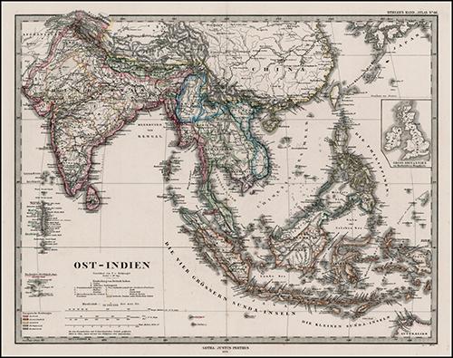 1876 Die Ostindischen Inseln